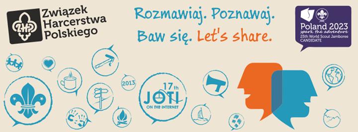 JOTI 2013