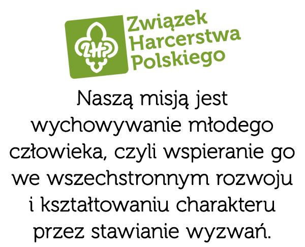 Strona Główna Związku Harcerstwa Polskiego